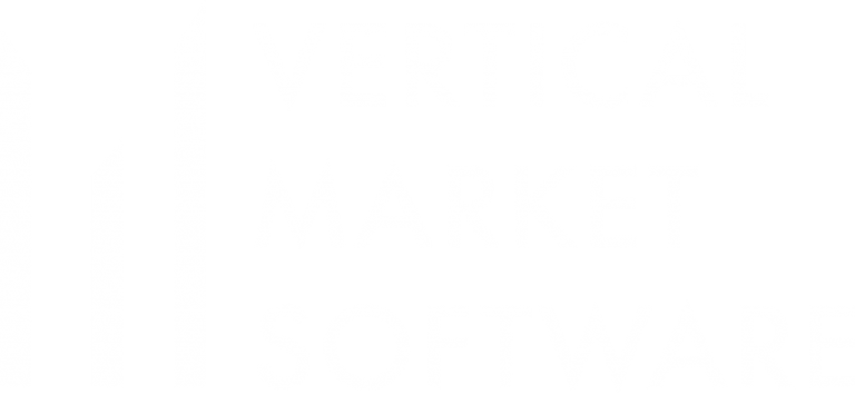 white vms logo