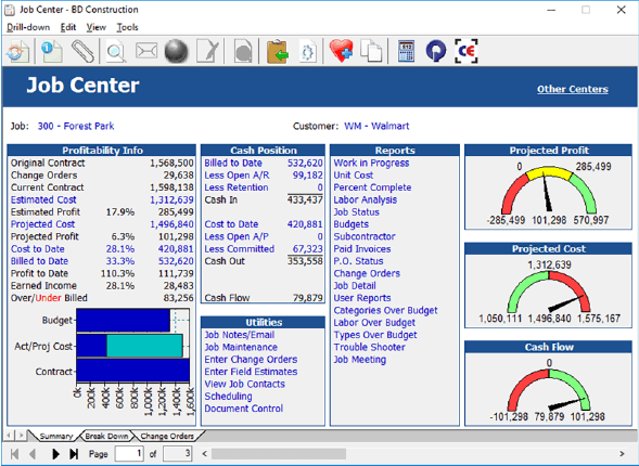 computerease software screenshot