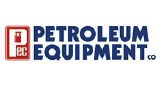 petroleum equipment logo color