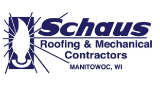 schaus contractors logo color