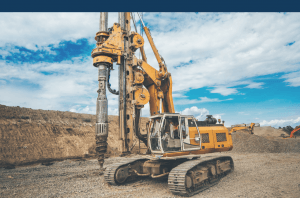 Strategies for Purchasing Construction Equipment
